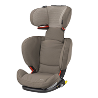 MAXI-COSI Rodifix fotelik samochodowy Earth Brown
