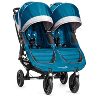 BABY JOGGER Wózek City Mini GT Double