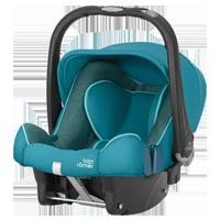 RÖMER Fotelik samochodowy Baby-Safe Plus SHR II
