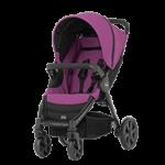 BRITAX B-Agile 4 wózek – Cool Berry