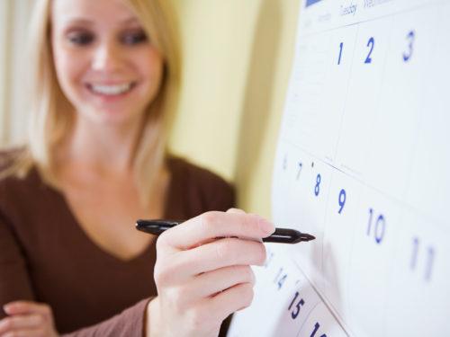 přizpůsobte své denní zvyklosti