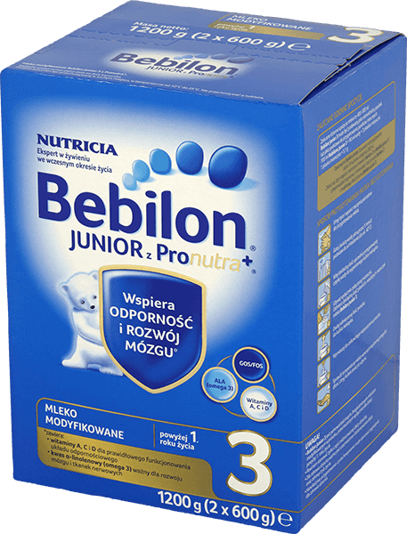Bebilon Pronutra 3
