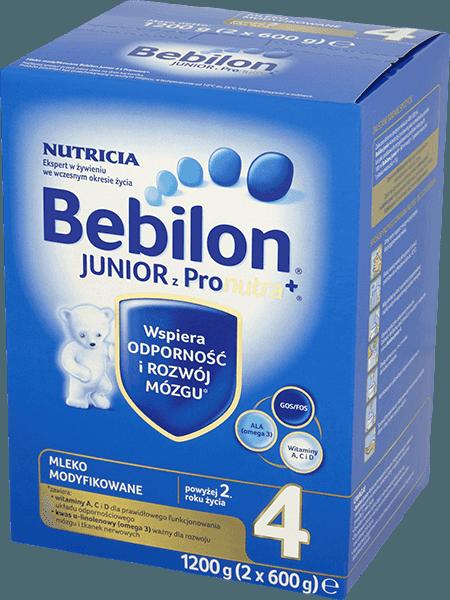 Bebilon Pronutra 4